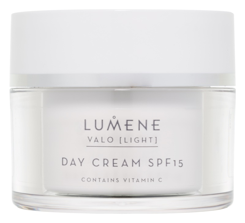 Lumene Valo [Light] Day Cream SPF15